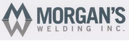Morgans Welding Inc.