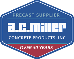 A. C. Miller Concrete Products, Inc.